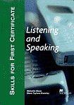 Macmillan Skills for First Certificate Listening and Speaking Audio CDs (4) cena od 600 Kč