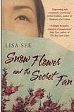 SNOW FLOWER AND THE SECRET FAN cena od 293 Kč