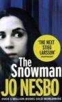 Nesbo Jo: Snowman cena od 157 Kč