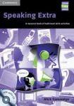 Cambridge University Press Speaking Extra Book + Audio CD cena od 1144 Kč