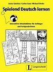 Langenscheidt Spielend Deutsch lernen cena od 710 Kč