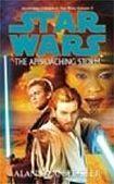 Random House Uk Ltd STAR WARS - APPROACHING STORM cena od 197 Kč