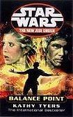 Random House Uk Ltd STAR WARS - BALANCE POINT cena od 176 Kč