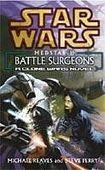 Random House Uk Ltd STAR WARS - BATTLE SURGEONS cena od 176 Kč