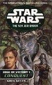 Random House Uk Ltd STAR WARS - EDGE OF VICTORY: CONQUEST cena od 197 Kč