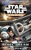 Random House Uk Ltd STAR WARS - ENEMY LINES: REBEL DREAM cena od 176 Kč
