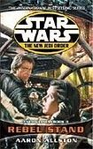 Random House Uk Ltd STAR WARS - ENEMY LINES: REBEL STAND cena od 176 Kč