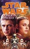 Random House Uk Ltd STAR WARS - EPISODE II - ATTACK OF CLONES cena od 209 Kč
