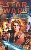 Random House Uk Ltd STAR WARS - JEDI TRIAL cena od 176 Kč