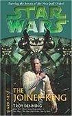 Random House Uk Ltd STAR WARS - JOINER KING cena od 176 Kč