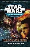 Random House Uk Ltd STAR WARS - NEW JEDI ORDER - UNIFYING FORCE cena od 209 Kč