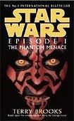 Random House Uk Ltd STAR WARS - PHANTOM MENACE cena od 238 Kč