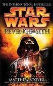 Random House Uk Ltd STAR WARS - REVENGE OF THE SITH cena od 209 Kč