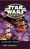 Random House Uk Ltd STAR WARS - STAR BY STAR cena od 197 Kč