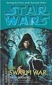Random House Uk Ltd STAR WARS - SWARM WAR cena od 206 Kč