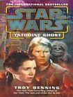 Random House Uk Ltd STAR WARS - TATOOINE GHOST cena od 209 Kč