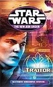 Random House Uk Ltd STAR WARS - TRAITOR cena od 176 Kč