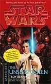 Random House Uk Ltd STAR WARS - UNSEEN QUEEN cena od 235 Kč