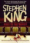 STEPHEN KING GOES TO THE MOVIES cena od 202 Kč