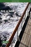 Summertown Publishing SUMMERTOWN READERS SINK OR SWIM cena od 210 Kč