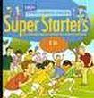 DELTA PUBLISHING Super Starters Audio CD Pack (2) cena od 469 Kč