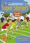 DELTA PUBLISHING Super Starters Pupil´s Book cena od 333 Kč