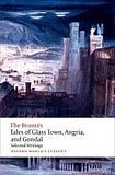 Oxford University Press TALES OF GLASS TOWN, ANGRIA AND GONDAL: SELECTED EARLY WRITING (Oxford World´s Classics New Edition) cena od 430 Kč