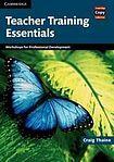 Cambridge University Press Teacher Training Essentials cena od 976 Kč