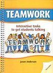 DELTA PUBLISHING Teamwork cena od 553 Kč