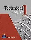 Longman Technical English Level 1 (Elementary) Coursebook cena od 405 Kč