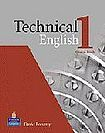Longman Technical English Level 1 (Elementary) Workbook with Audio CD cena od 232 Kč