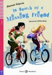 Maureen Simpson: In Search of a Missing Friend cena od 128 Kč