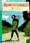 Teen Eli Readers 3 ROBIN HOOD + CD cena od 127 Kč