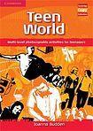 Cambridge University Press Teen World cena od 1000 Kč