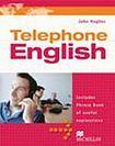 Macmillan Telephone English Book a CD cena od 396 Kč