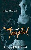 TEMPTED (Hardback) cena od 299 Kč