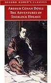THE ADVENTURES OF SHERLOCK HOLMES (Oxford World´s Classics) cena od 135 Kč