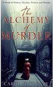 THE ALCHEMY OF MURDER cena od 209 Kč