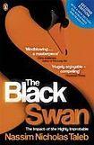 Taleb, Nassim Nichol: Black Swan cena od 276 Kč