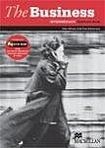 Macmillan The Business - Intermediate - Student´s Book DVD pack cena od 728 Kč