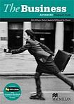 Macmillan The Business Advanced Student´s Book with DVD cena od 692 Kč