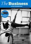 Macmillan The Business Upper Intermediate Student´s Book DVD Pack cena od 720 Kč