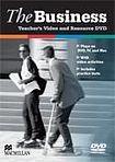 Macmillan The Business Video a Resource DVD all levels cena od 504 Kč
