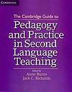 Cambridge University Press The Cambridge Guide to Pedagogy and Practice in Second Language Teaching cena od 1024 Kč
