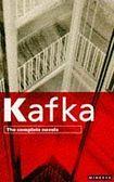 Kafka Franz: Complete Novels cena od 344 Kč