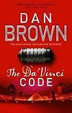 The Da Vinci Code (BROWN, Dan) cena od 235 Kč