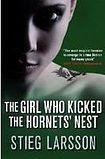 THE GIRL WHO KICKED HORNETS´ NEST cena od 388 Kč