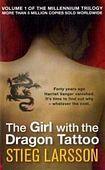 Larsson Stieg: The Girl with the Dragon Tattoo cena od 277 Kč