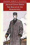 XXL obrazek THE HOUND OF THE BASKERVILLES (Oxford World´s Classics)