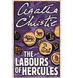 Christie Agatha: The labours of hercules cena od 166 Kč